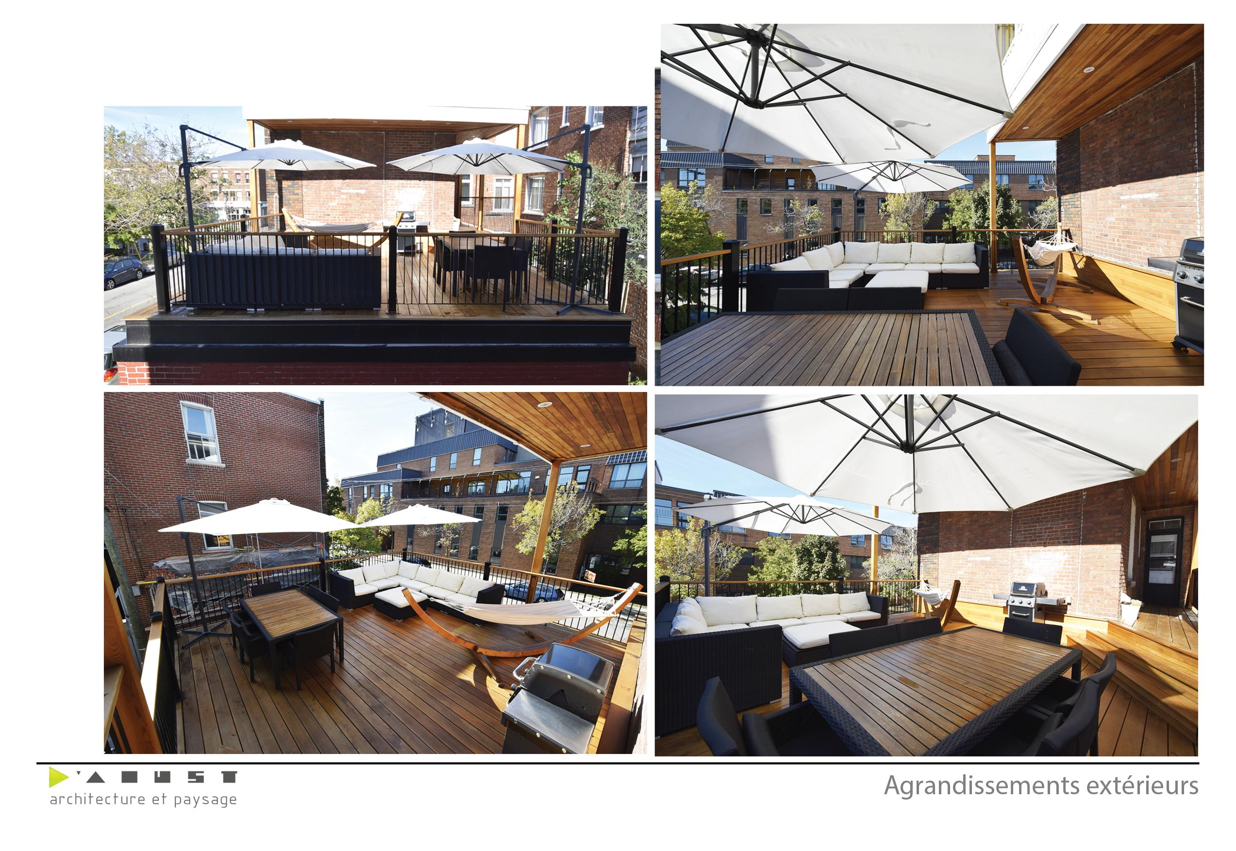 D Aoust Architecture Et Paysage